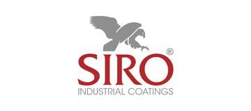 BP Chimica e Siro industrial coating per prodotti vernicianti ad utilizzo industriale